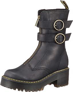 Dr. Martens Tamela Hi Fashion Boot Black Size: 3 M UK