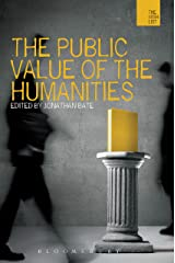 The Public Value of the Humanities (The WISH List) (English Edition) eBook Kindle