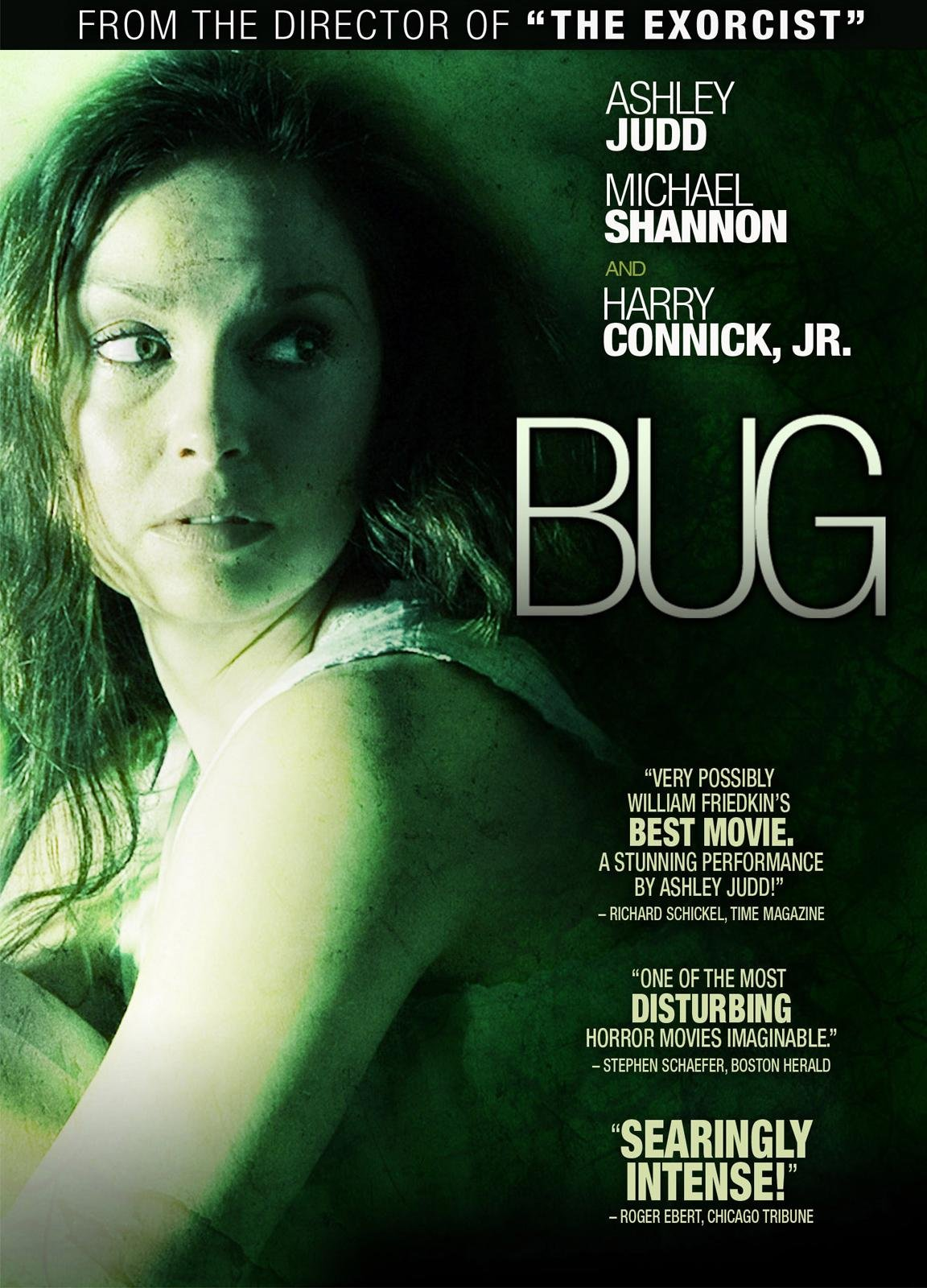 Bug directed by William Friedkin