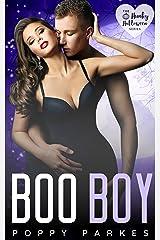 Boo Boy (Hunky Halloween) Kindle Edition