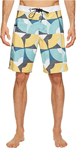 Mirage Firelight Boardshorts