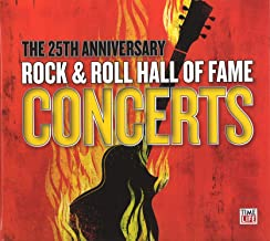 The 25th Anniversary Rock & Roll Hall Of Fame Concert