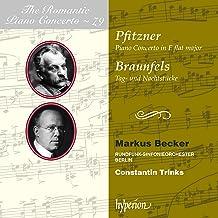 Markus Becker - The Romantic Piano Concerto Vol.79 (2019) LEAK ALBUM