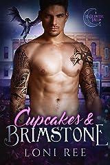 Cupcakes & Brimstone (Celestial Falls Book 1) Kindle Edition