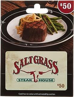 Best saltgrass gift card Reviews