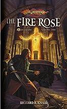 The Fire Rose (Ogre Titans Book 2)