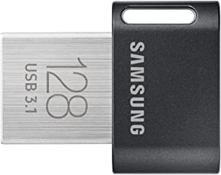 Samsung Fit Plus Usb 3.1 Flash Bellek, 128 GB