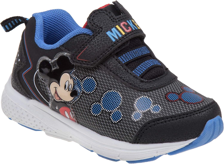 Disney Unisex-Child Duke Tennis Shoe