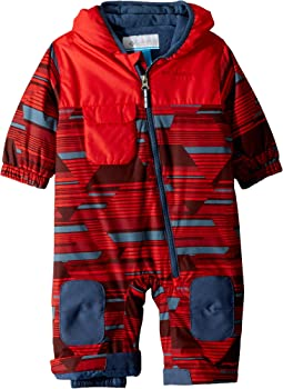 Hot-Tot Suit (Infant)