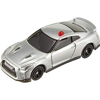 トミカ 4D 日産 GT-R 覆面パトロールカー