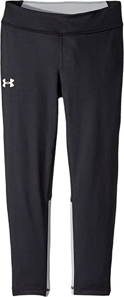 cbd07bb890016 Under armour kids finale stirrup leggings big kids | Shipped Free at ...