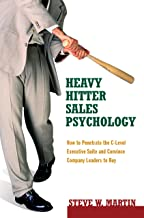 Heavy Hitter Sales Psychology