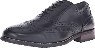Nunn Bush Men's TJ Wing Tip Oxford