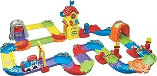 VTech Go! Go! Smart Wheels Chug & Go Railroad