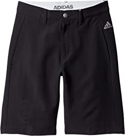 adidas Golf Kids Ultimate 365 Shorts (Big Kids)