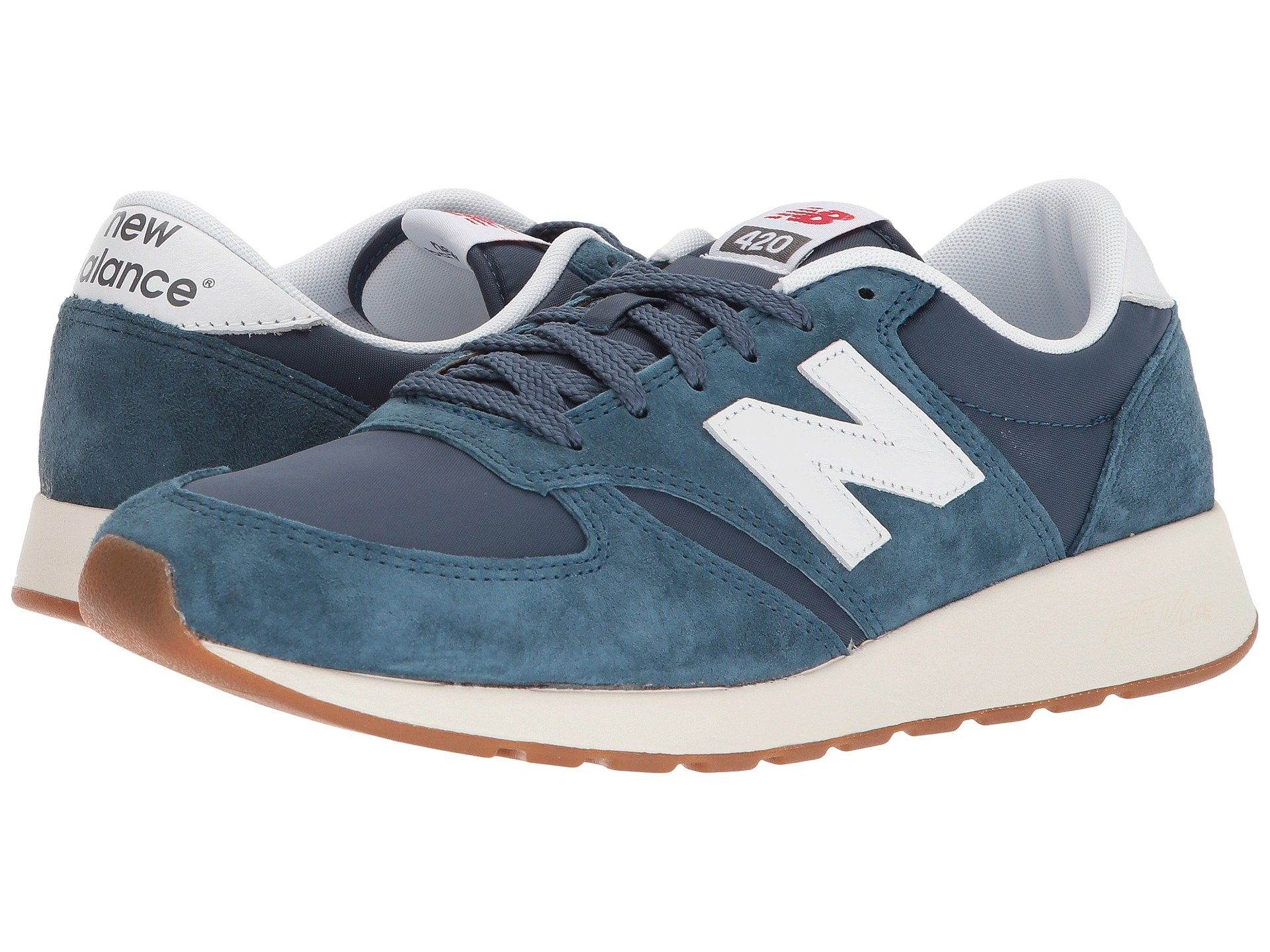 new balance kl 782 rose
