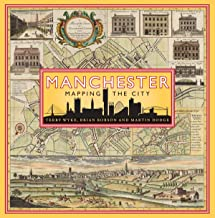 Best manchester mapping the city Reviews