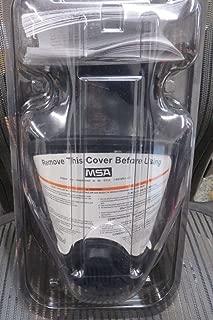MSA Full Face Ultra Elite CBRN Gas Mask 5-point Head Harness Medium P/N 10052781