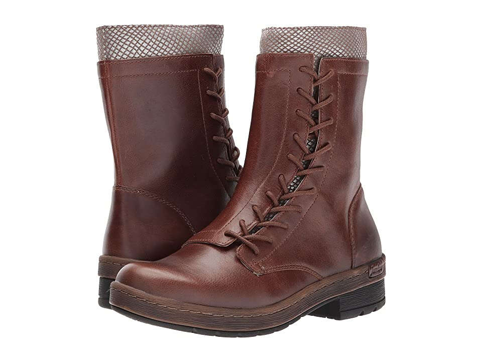 Jambu Chestnut (Antique Brown) Women