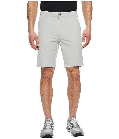 adidas Golf Ultimate 9 Shorts (Grey Two) Men