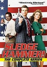 Best hammer tv series Reviews