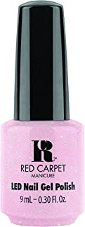 Red Carpet Manicure Gel Polish, Tinsel Town, 0.3 Fluid Ounce by Red Carpet