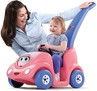 Step2 Push Around Buggy Anniversary Edition Ride On Toy, Multi Color