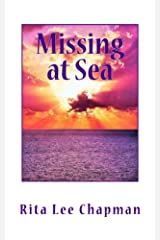 Missing at Sea (Anna Davies Mystery Series Book 2) Kindle Edition