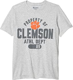 Clemson Tigers Field Day Short Sleeve Tee (Big Kids)