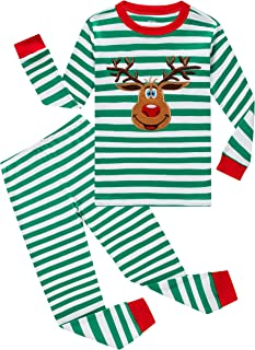 boys size 5 christmas pajamas