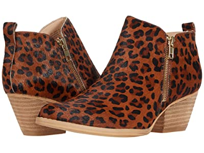 VOLATILE Mitsie (Black/Tan/Leopard) Women