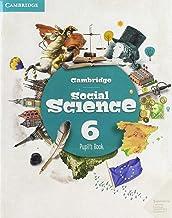 Cambridge Social Science. Pupil's Book. Level 6