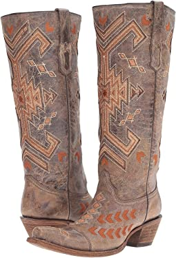 Corral Boots - A3163