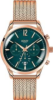 Henry London Ladies Chronograph Stratford Watch HL39-CM-0142