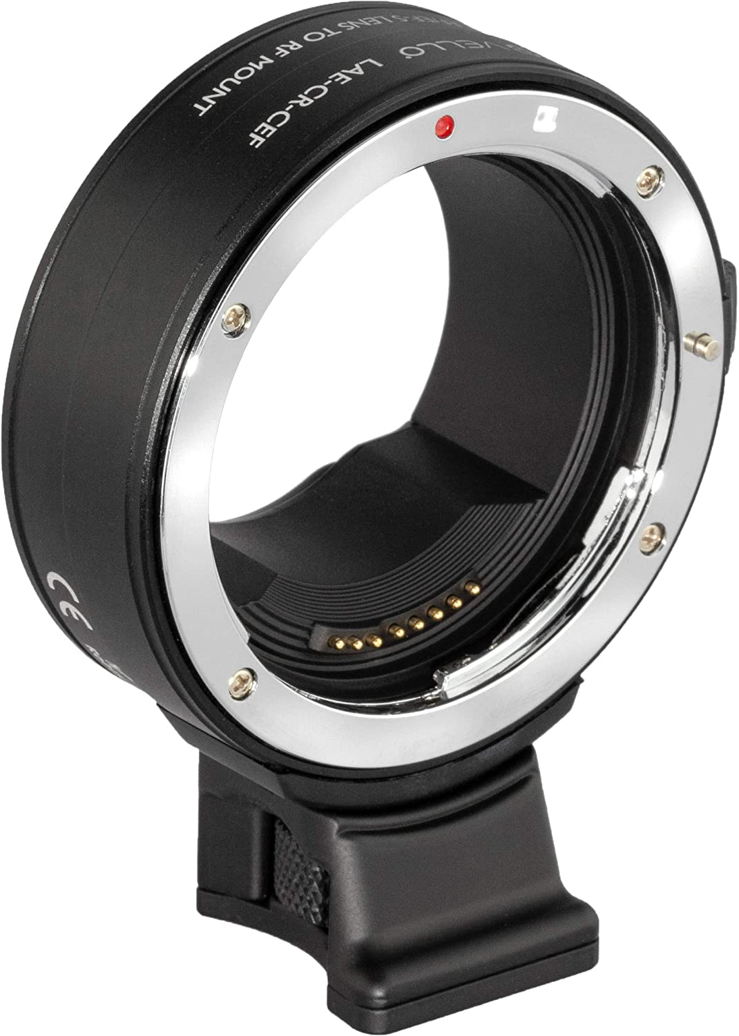 Vello Auto Lens Adapter for Canon to RF-Mount EF-S EF High material At the price