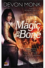 Magic to the Bone (Allie Beckstrom Book 1) Kindle Edition