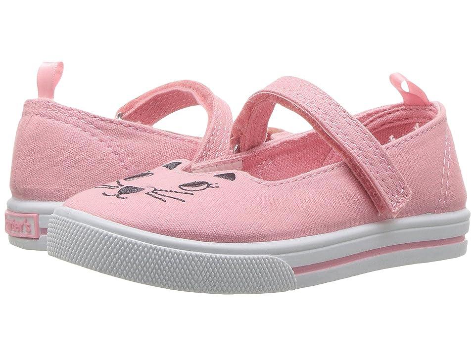 Carters Londrina (Toddler/Little Kid) (Pink) Girl