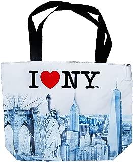 i love new york bags