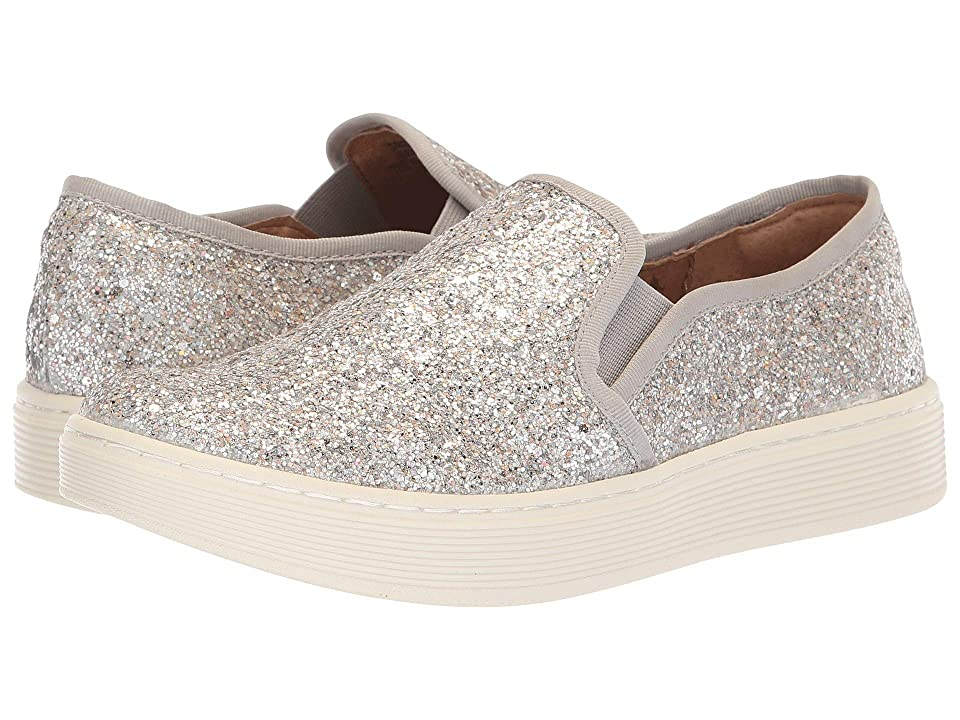 Sofft Somers (Silver Glitter) Women
