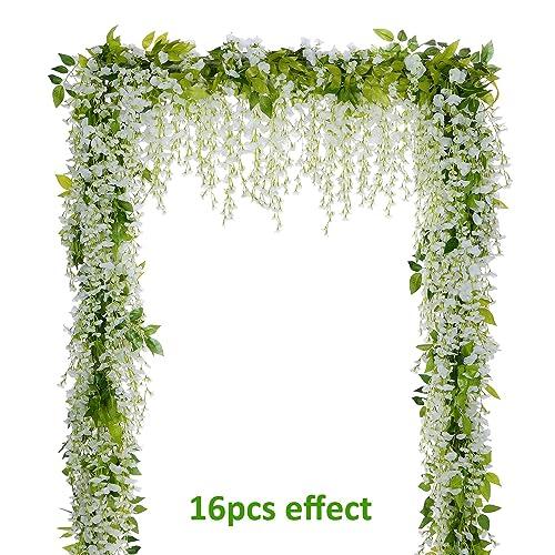 Floral Arch Amazon
