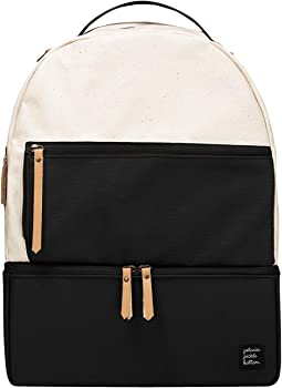 petunia pickle bottom - Glazed Axis Backpack