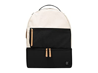 petunia pickle bottom Glazed Axis Backpack (Birch/Black) Backpack Bags