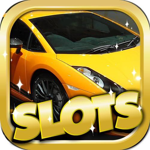 Auto Casino Slots Free - Lucky Cars Jackpot - Lite Version