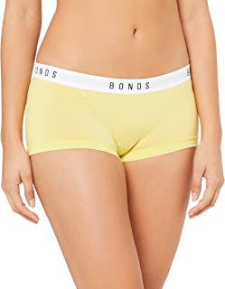 Bonds Women's Originals Boyfit