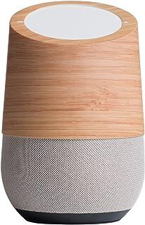 Murray Designs Google Home Decorative Hard Case Cover (Bamboo)