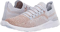 Ice/Rose Gold/White