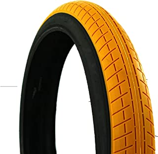 gum bmx tyres