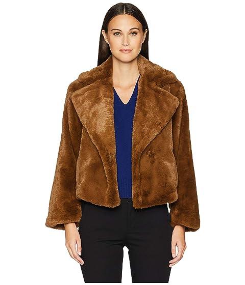 Vince Plush Coat