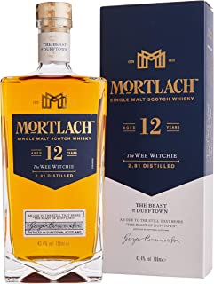 Mortlach 12 Jahre Single Malt Whisky 1 x 0.7 l