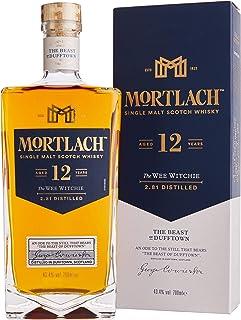 Mortlach 12 Jahre Single Malt Whisky 1 x 0.7 l